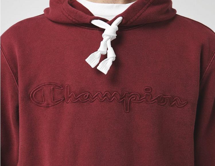 Champion Washed Hættetrøje