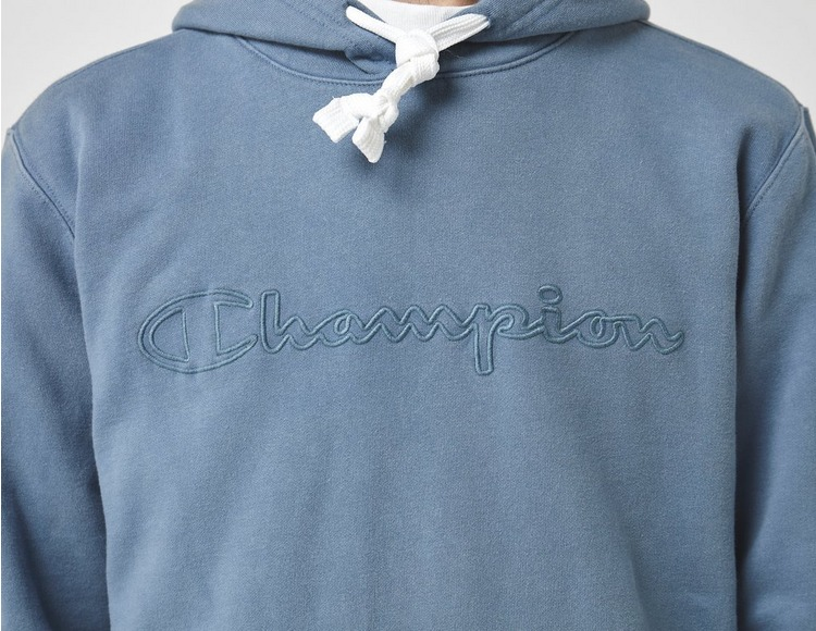 Champion Washed Hoodie