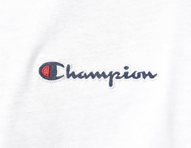 Champion Long Sleeve Layer T-Shirt