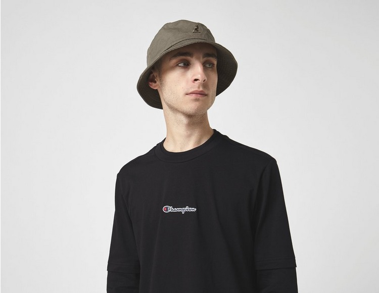 Champion Long Sleeve Layer T-Shirt