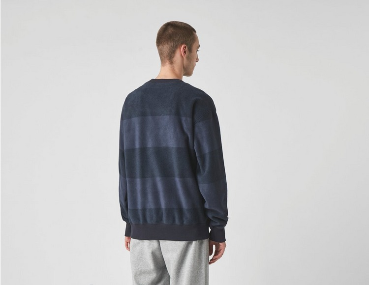 Champion Polar Striped Sweatshirt