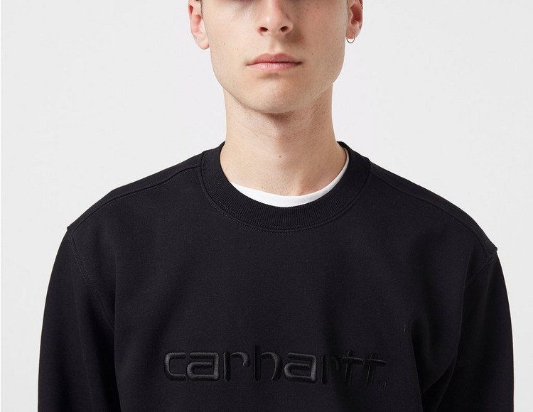 Carhartt WIP Sweat Script