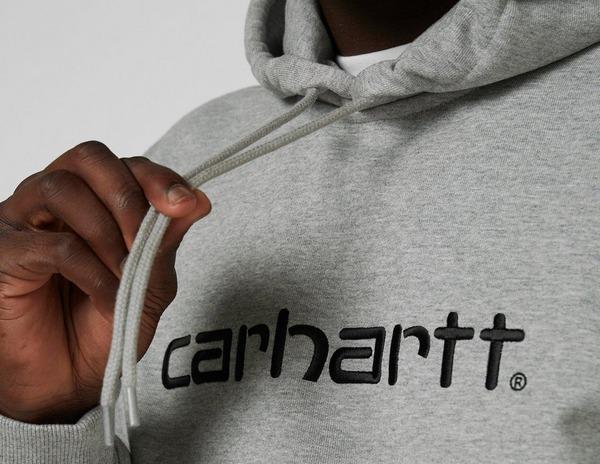 Carhartt WIP Script Hoodie