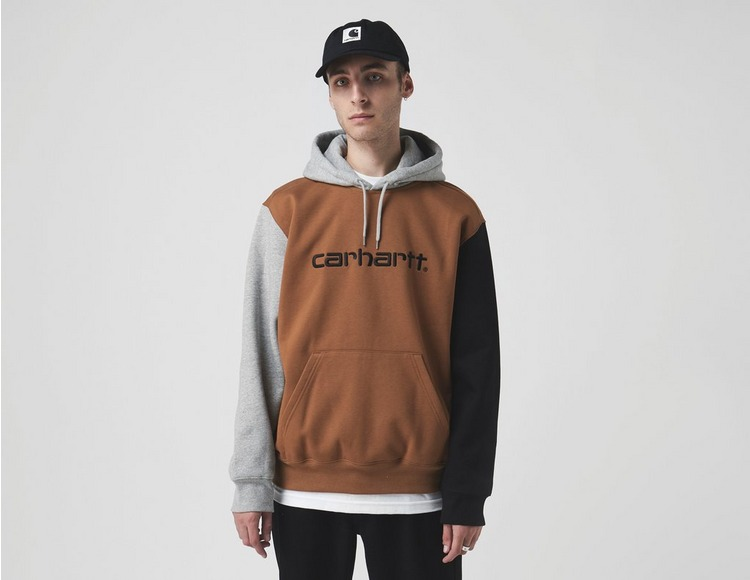 Carhartt WIP Tricol Hoodie