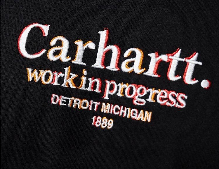 Carhartt WIP Commission T-Shirt