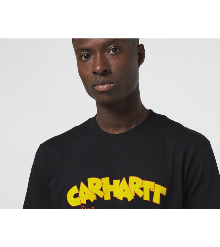 Carhartt WIP Loony Script T-Shirt