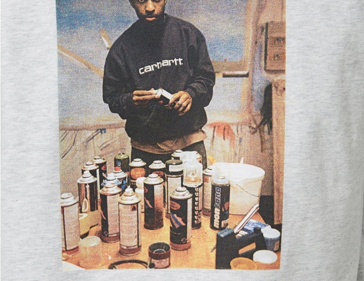 Carhartt WIP Long Sleeve 1998 Ad Jay One T-Shirt