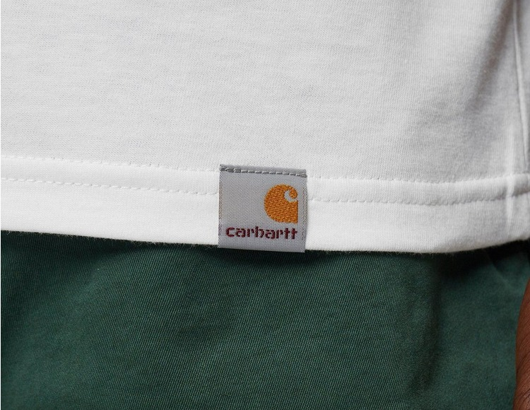 Carhartt WIP Nails T-Shirt
