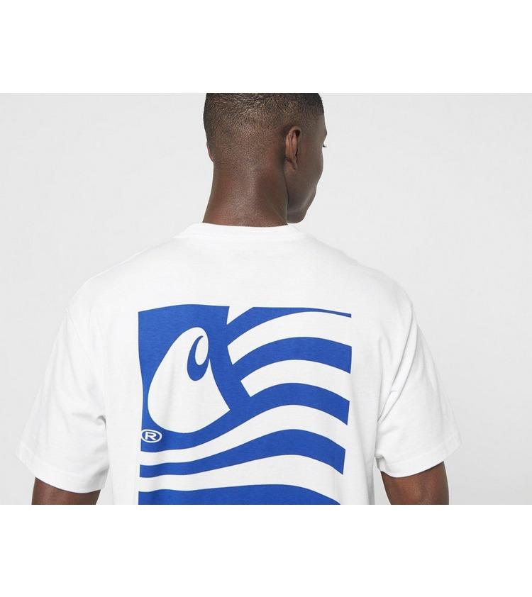 Carhartt WIP Wave State Flag