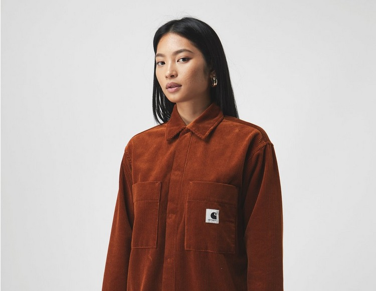Carhartt WIP Foya Shirt Jacket
