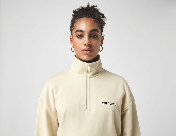 Carhartt WIP Type Face Track Top Women's