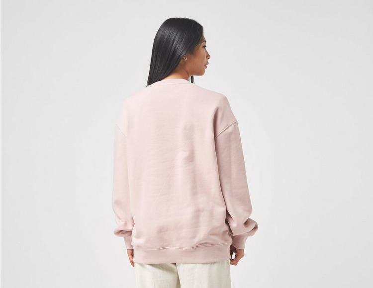 Carhartt WIP Script Sweatshirt Women's