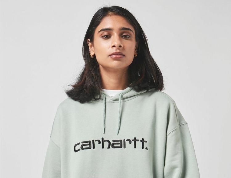Carhartt WIP Script Hoodie Women's
