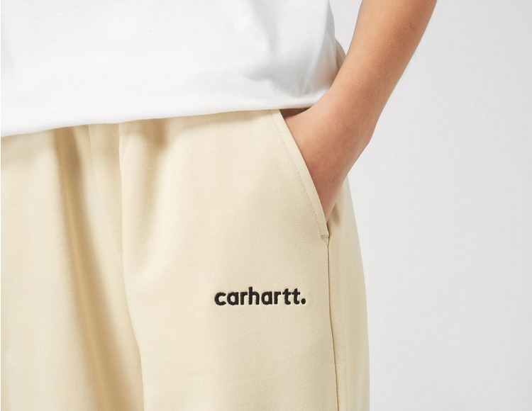 Carhartt WIP Typeface Sweat Pants