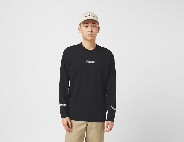 Carhartt WIP Twisted Truth Long Sleeved T-Shirt