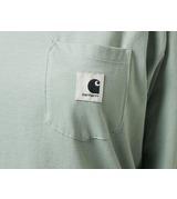Carhartt Long Sleeve Pocket T-Shirt