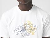 Carhartt WIP Remix Script T-Shirt