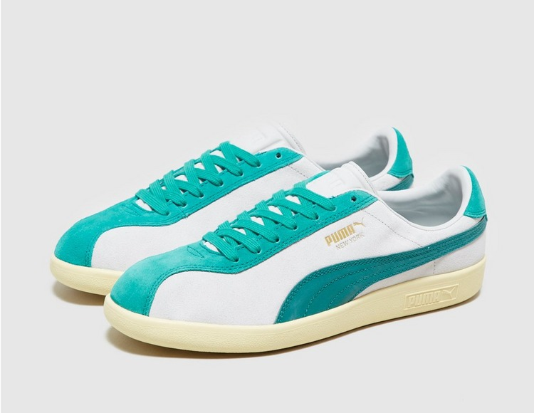 Puma New York - size? Exclusive