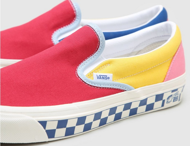 Vans Anaheim Factory Classic Slip-On 98 DX Shoes