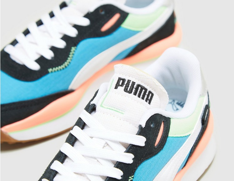 Puma Style Rider Play On Women's