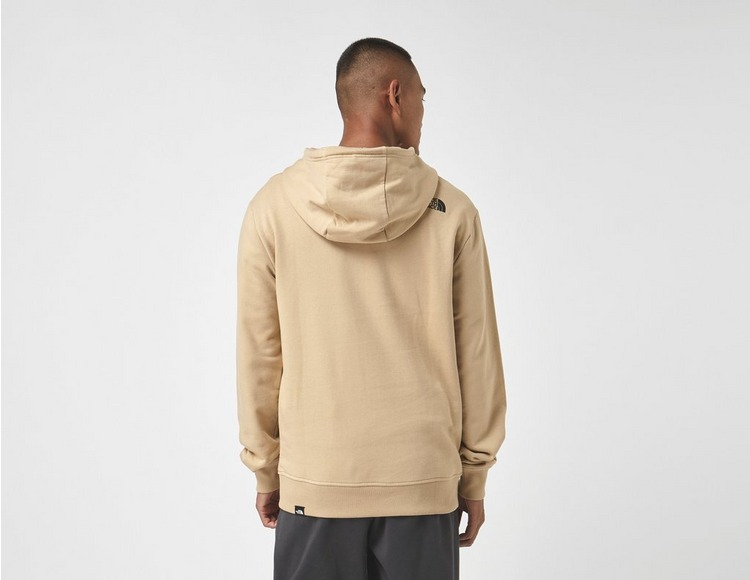 The North Face Blackbox Logo Hoodie