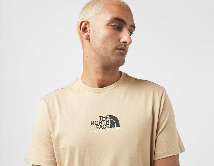 The North Face Alpine Equipment T-Shirt
