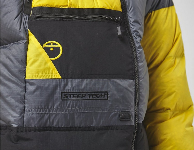 The North Face Steep Tech Down Jacket