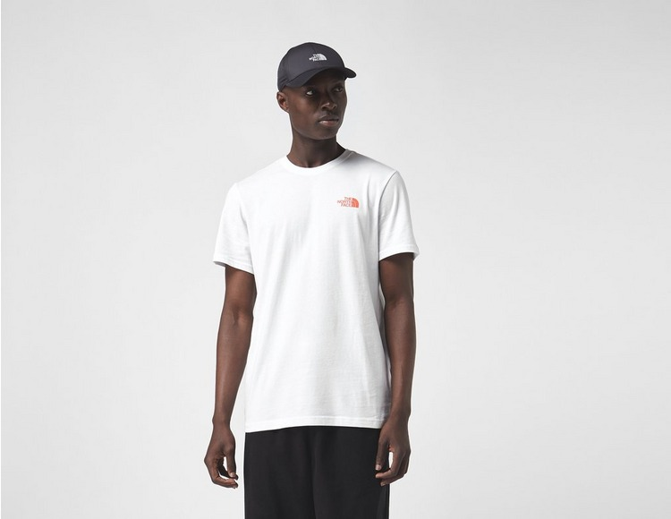 The North Face Steep Tech Jacket T-Shirt - size? Exclusive