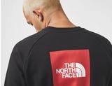 The North Face Raglan Redbox Sweatshirt