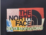 The North Face Long Sleeve Collage T-Shirt