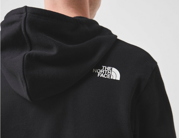 The North Face RGB Prism Hoodie