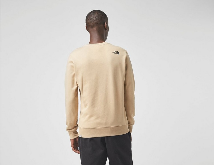 The North Face Blackbox Logo Sweat