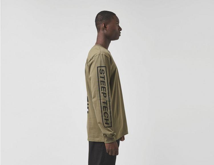 The North Face T-Shirt à Manches Longues Steep Tech