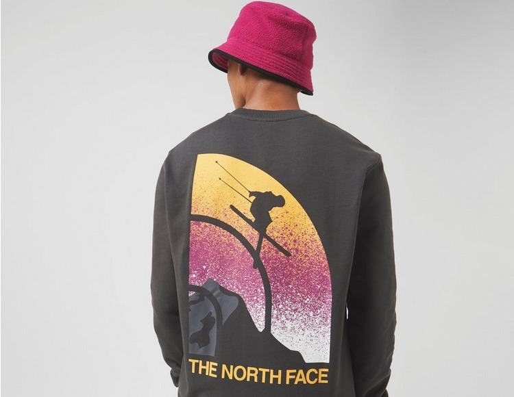 The North Face Snow Maven Crew Sweatshirt