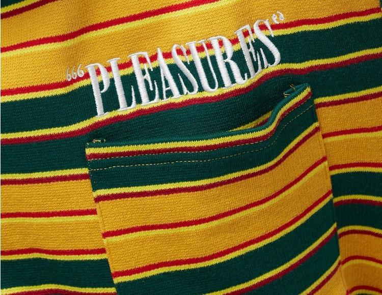 Pleasures Chainsmoke T-Shirt