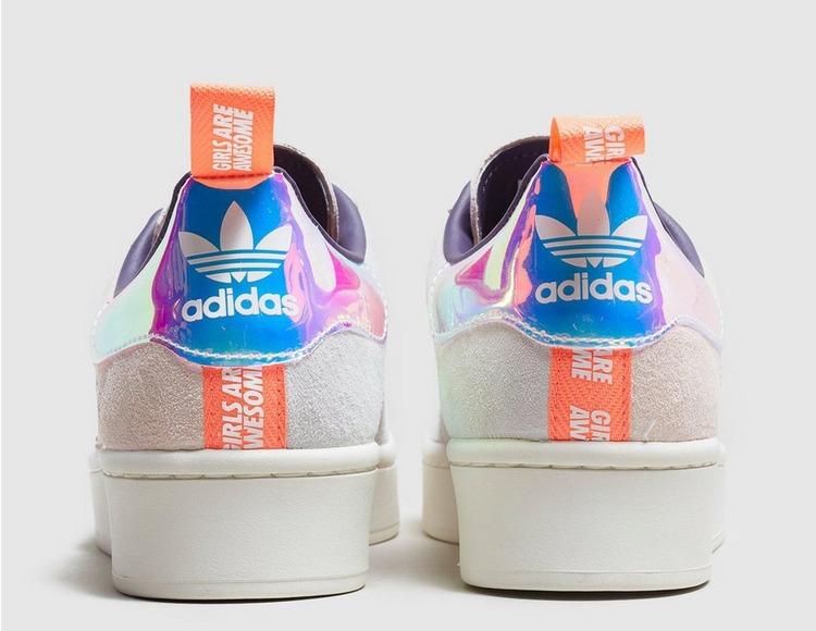 adidas Originals x Girls Are Awesome Superstar Bold Women's