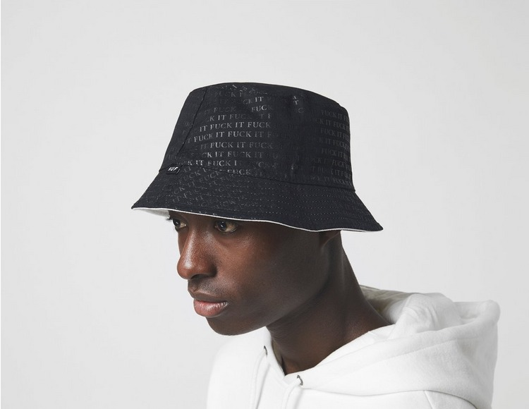 HUF F**k It Bucket Hat