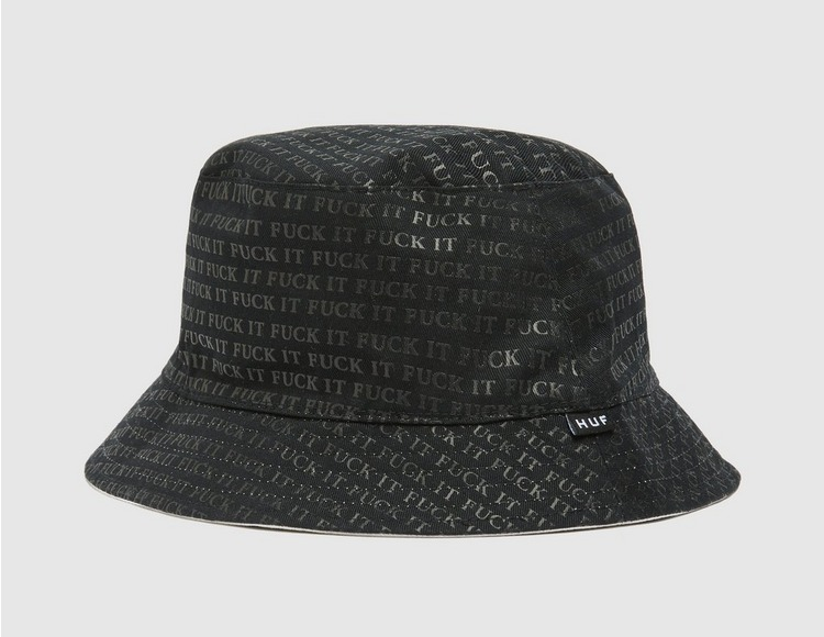 HUF F**k It Bucket Hat