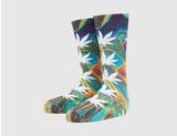 Huf Digital Plantlife Socks
