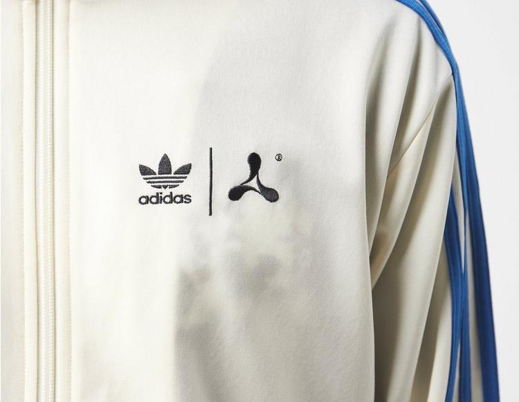 adidas Originals x Cream Firebird Track Top - size? Exclusive