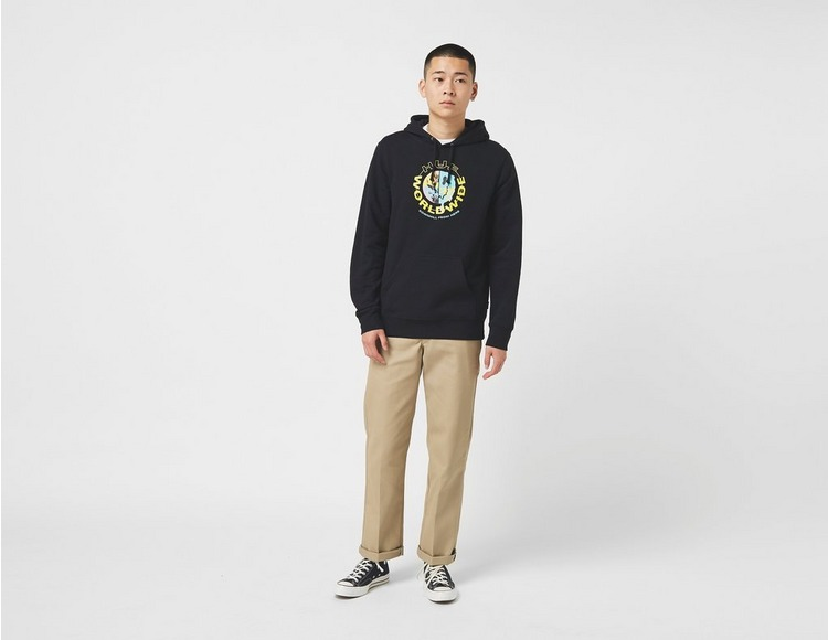 Huf Oxy Pullover Hoodie