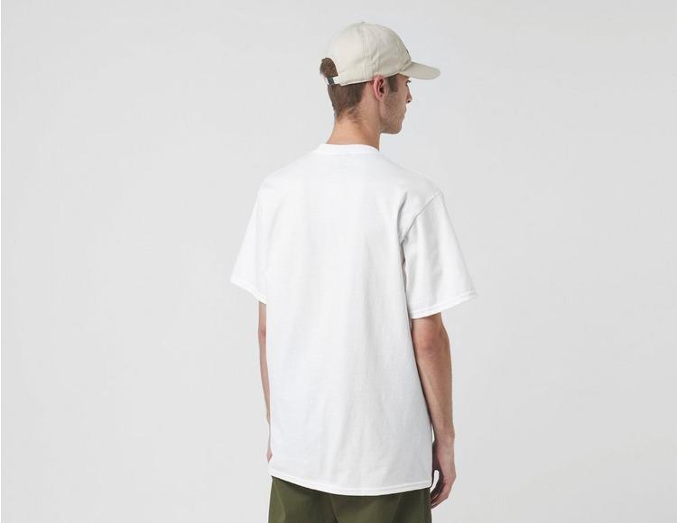 Huf T-Shirt Peaking - Exclusivité size?