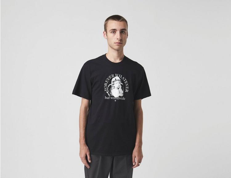 Huf Forever Whatever Omen T-Shirt