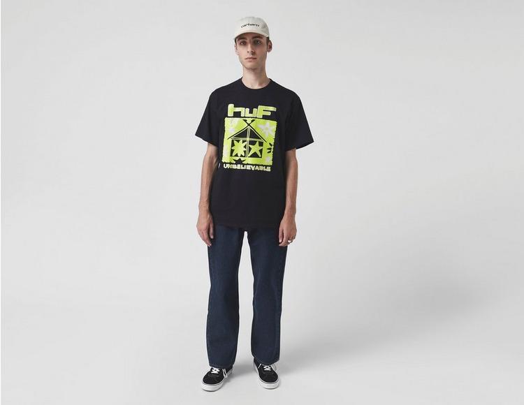 Huf T-Shirt Deep House