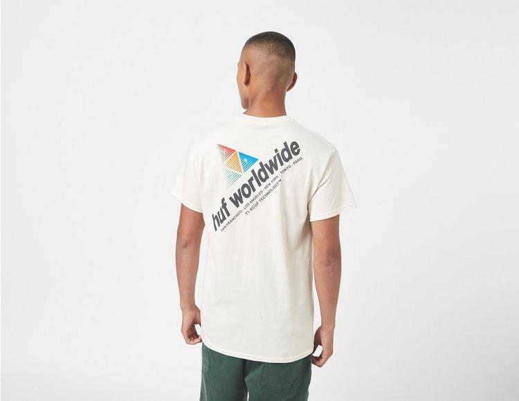 Huf Peak Sportif T-Shirt