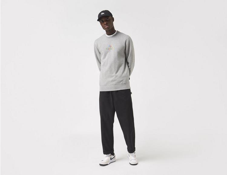 Huf Woz Crew Neck Sweatshirt