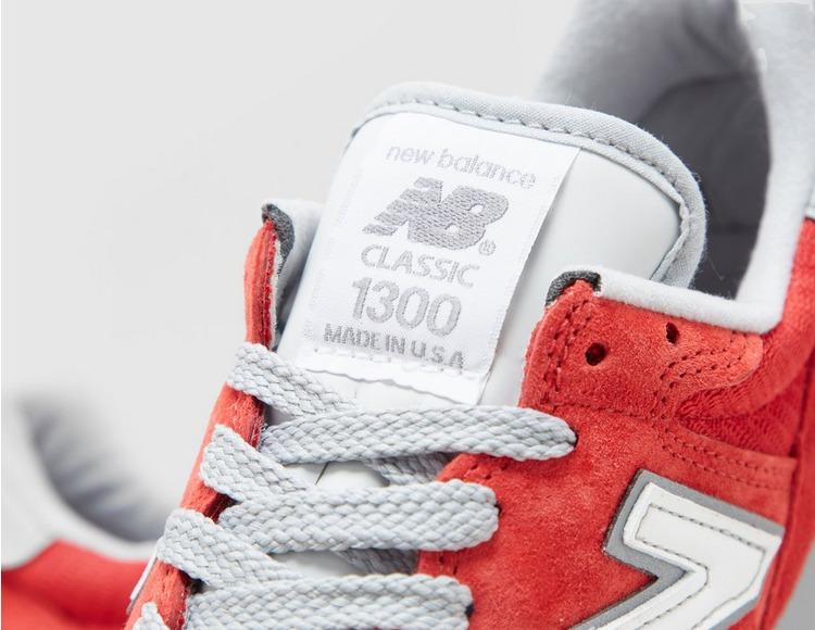 New Balance 1300 'Made in USA' Women's