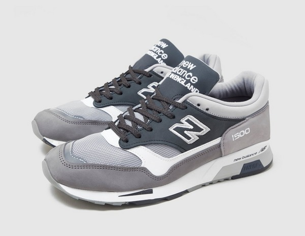 Grey New Balance 1500 'Made in UK'   size?