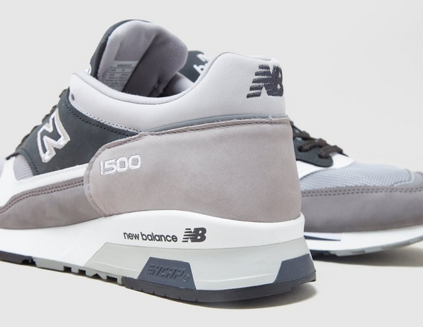 Grey New Balance 1500 'Made in UK' | size?