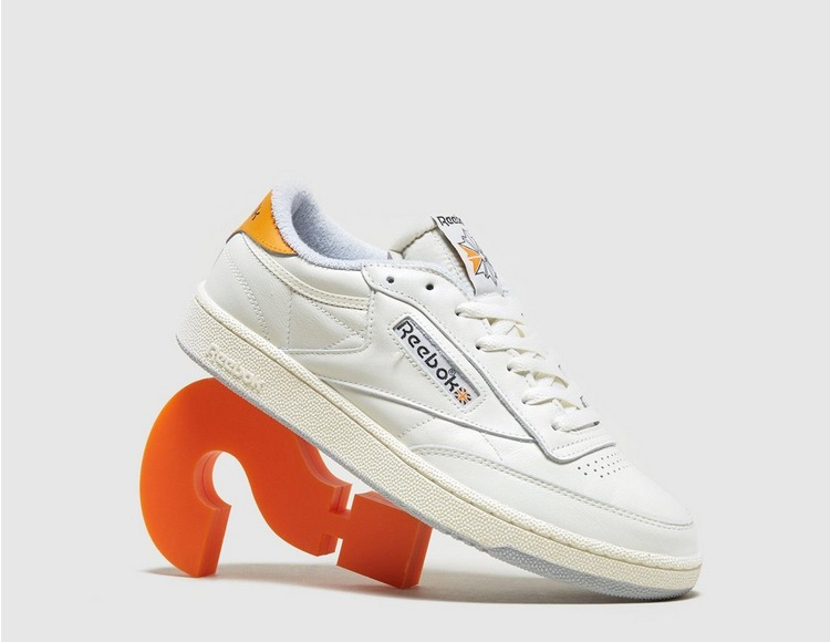 Reebok 'Classics by size?' Club C - size? Exclusive